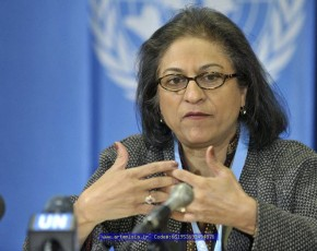 IRANIAN NEW AGENCY CONDEMNED FOR DEFAMATORY ARTICLE RE: UN SPECIAL RAPPORTEUR