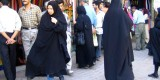 The World of Women Under the Iranian Mullahs